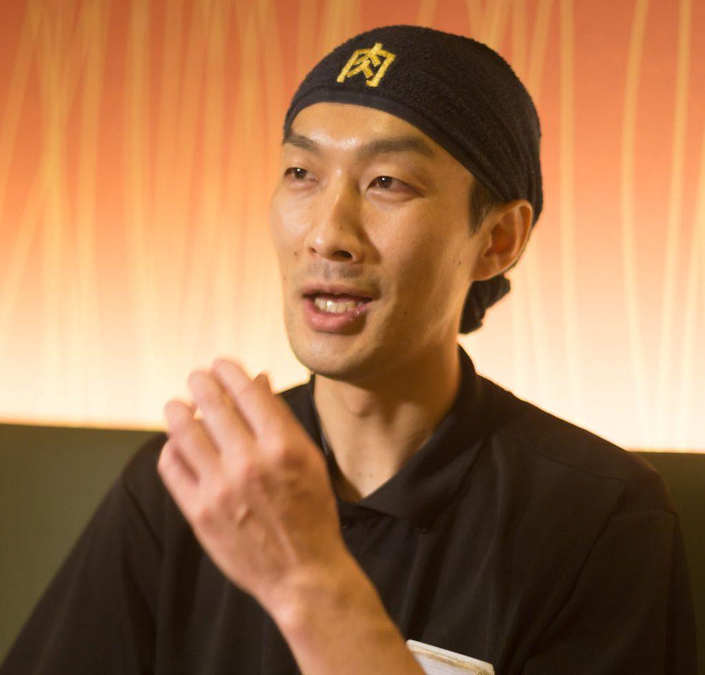 菊池 貢滋  KOJI KIKUCHI
