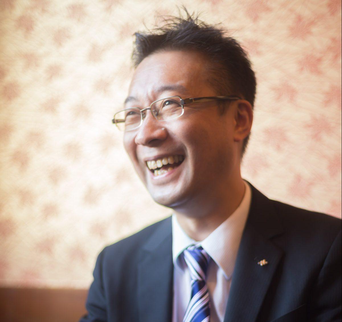 門間 和憲 KAZUNORI MONNMA